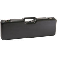 "Picture of NEGRINI 2 SHOTGUN CASE BBL. LENGTH TO 30"" -VELVET INNER"