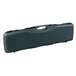 Picture of NEGRINI SHOTGUN CASE PLASTIC COMPARTMENT-PUSH/PULL LOCK