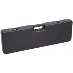 "Picture of NEGRINI SHOTGUN CASE ABS 30"" BBL. FLAT HANDLE"
