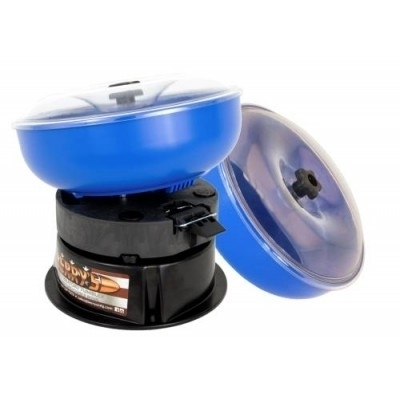 Picture of BERRY'S VIBRATORY TUMBLER 220V + EXTRA BOWL