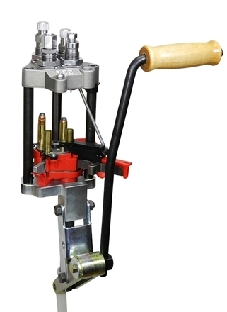 Picture for category Reloading Presses & Kits