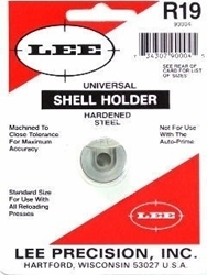 Picture of R19 SHELL HOLDER