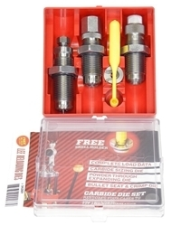 Picture of LEE 3 DIE SET 38 SPL 357 MAG CARBIDE