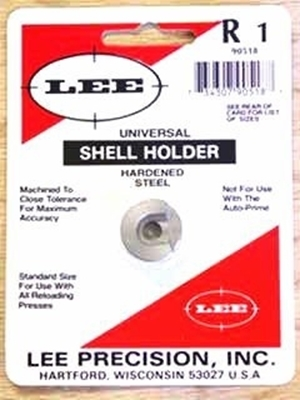 Picture of R1 SHELL HOLDER