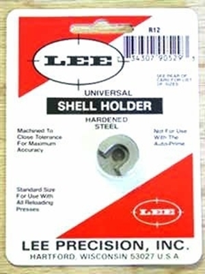 Picture of R12 SHELL HOLDER