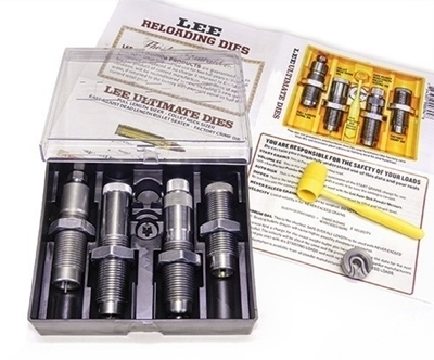 Picture of LEE 30/06 ULTIMATE DIE SET