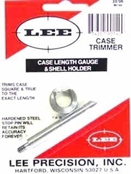 Picture of LEE GAUGE/HOLDER 30/06 SPRFLD