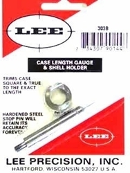 Picture of LEE GAUGE/HOLDER 303 BRITISH