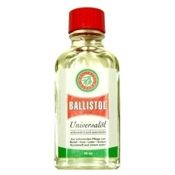 Picture of Ballistol Gun Oil 50ml