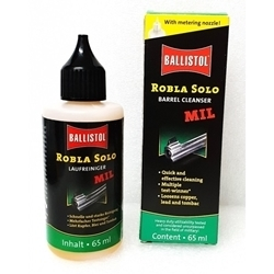 Picture of Ballistol Robla Solo Mil Barrel Cleanser