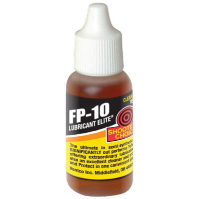 Picture of Shooter's Choice FP-10 Lubricant Elite