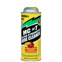Picture of Shooter's Choice MC#7 Extra Strength Bore Cleaner