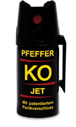 Picture of Ballistol Pepper KO Jet 40ml