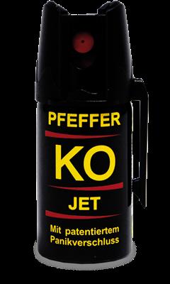 Picture of Ballistol Pepper KO Jet 40ml