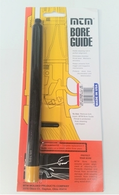 Picture of MTM Bore Guide - Large (Black)