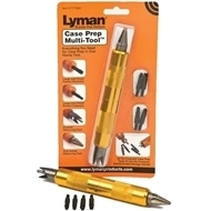 Picture of LYMAN CASE PREP MULTI-TOOL