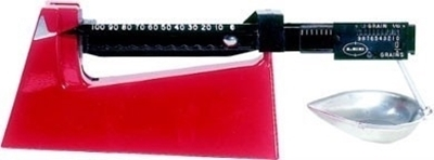 Picture of Lee Safety Powder Scale (Red)