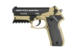 Picture of GAMO AIR PISTOL 4.5MM PT-80 DESERT ATTACK