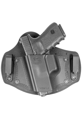 Picture of FOBUS IWB HOLSTER MED L/H
