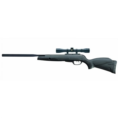 Picture of GAMO AIR RIFLE 4.5MM BLACK BULL
