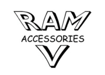Picture for manufacturer RAM ACCESSORIES