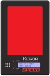 Picture of Keiron SPEED laser training target