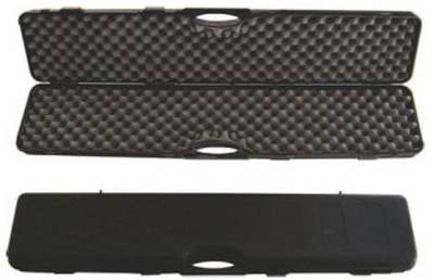 Picture of RAM DOUBLE HARDSIDE RIFLE CASE W/FOAM