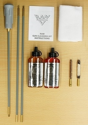 Picture of RAM RIFLE KIT 3PCE .243