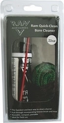 Picture of RAM QUICK-CLEAN BORE CLEANER .22