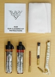 Picture of RAM RIFLE KIT 3PCE 6.5MM