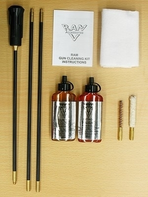 Picture of RAM RIFLE KIT 3PCE .270