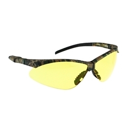 Picture of RADIANS OUTBACK CAMO SHOOTING GLASSES AMBER