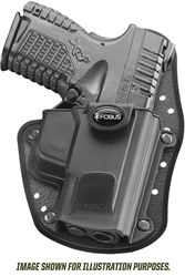 Picture of FOBUS IWB HOLSTER SP XDS  SW SHIELD  LC9