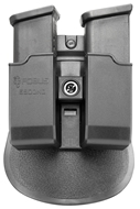 Picture of FOBUS MAG POUCH DOUBLE 9MM (GLOCK FIT)