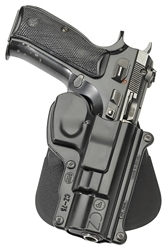 Picture of FOBUS PADDLE HOLSTER CZ-75