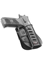 Picture of FOBUS PADDLE HOLSTER CZ-DUTY