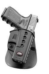Picture of FOBUS PADDLE HOLSTER GLOCK 17/19