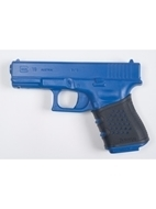 Picture of PACHMAYR TACTICAL GRIPS GLOCK 19/23