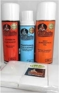 Picture of Bushill Gunsmithy 3 - Step Cleaning Kit (Aerosol)