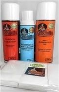Picture of Bushill Gunsmithy 3 - Step Cleaning Kit (Aerosol)