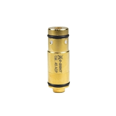 Picture of G-Sight .45ACP Training Cartridge Gen 2