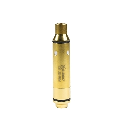 Picture of G-Sight  .223 Rem Training Cartridge Gen 2