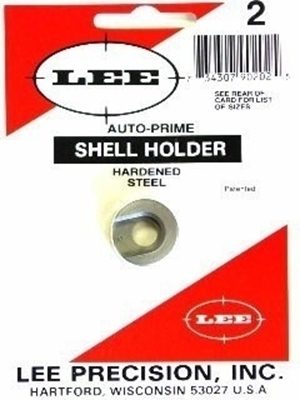 Picture of LEE PRIMING TOOL SHELL HOLDER #2