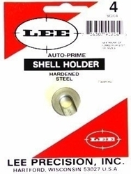 Picture of LEE PRIMING TOOL SHELL HOLDER #4