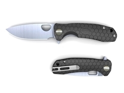 Picture of HONEY BADGER FLIPPER MEDIUM (BLACK)