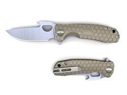 Picture of HONEY BADGER OPENER LARGE (TAN)