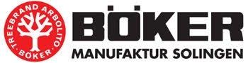 Picture for manufacturer BÖKER