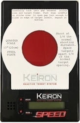 Picture of KEIRON TARGET OVERLAYS