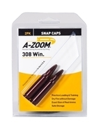Picture of A-ZOOM  308 WIN RIFLE SNAP CAPS (2PK)