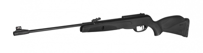 Picture of GAMO AIR RIFLE 4.5MM BLACK KNIGHT